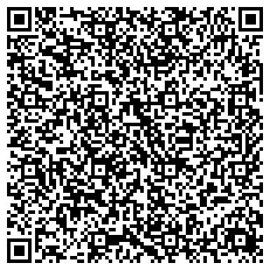 QR-код с контактной информацией организации Туристическая компания Yana Luxury Travel