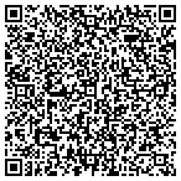 """QR-код с контактной информацией организации ООО Цветочные прибамбасы """"Гриндеко"""""""