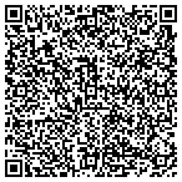 QR-код с контактной информацией организации ОАО ТЦ - Домашний