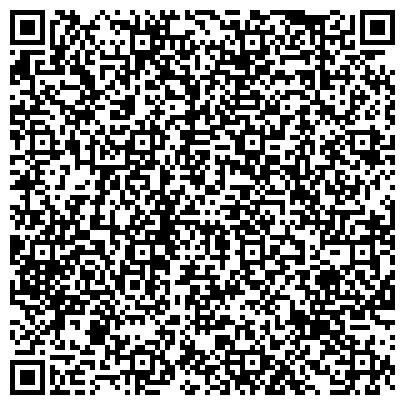 QR-код с контактной информацией организации ООО Укртеплострой ПСК