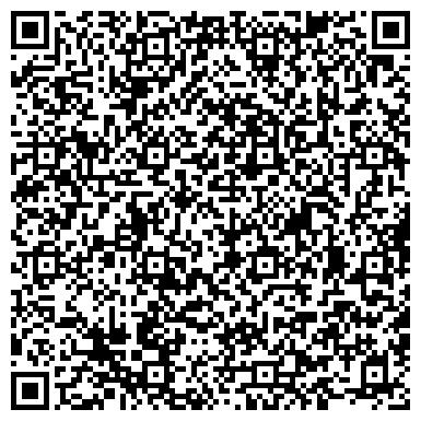 QR-код с контактной информацией организации ООО Билетное агентство «Concert.ru»