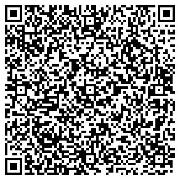 QR-код с контактной информацией организации ИП Бюро переводов TRANSLATOR.KG