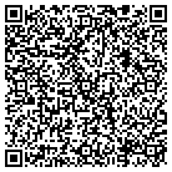 QR-код с контактной информацией организации Жесть , ЧПТУП
