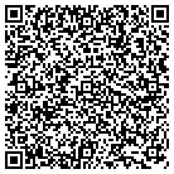 QR-код с контактной информацией организации Юлвис плюс