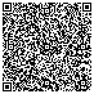 QR-код с контактной информацией организации ООО Студия красоты и здоровья «Бэлла»