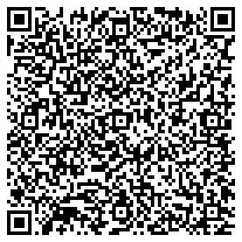 QR-код с контактной информацией организации Жесть