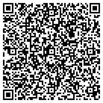 QR-код с контактной информацией организации ЧП «ШтормТрейд»