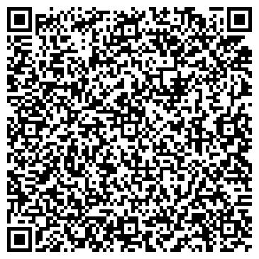 """QR-код с контактной информацией организации ИП Детский сад """"Львёнок +"""""""