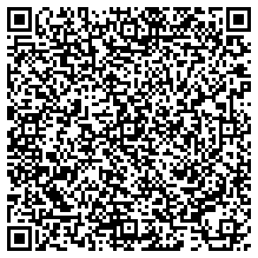 QR-код с контактной информацией организации Hiwatch by Hikvision
