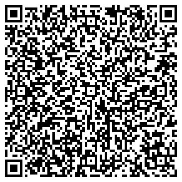 QR-код с контактной информацией организации Лузитана Сол