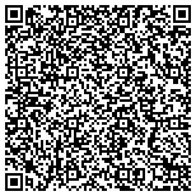 QR-код с контактной информацией организации ООО Инновационный Консалтинг
