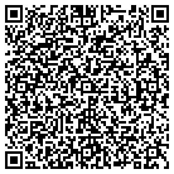 QR-код с контактной информацией организации Циклон