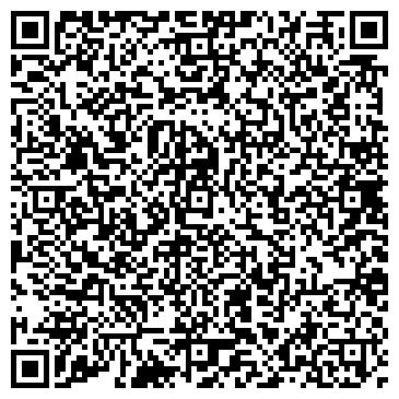 QR-код с контактной информацией организации Ромашкино