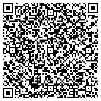QR-код с контактной информацией организации ТОО Capital KBK
