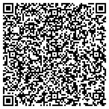 QR-код с контактной информацией организации ИП Азия Сервис Трейд