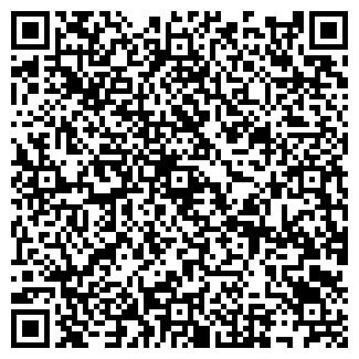 QR-код с контактной информацией организации Міст Експрес