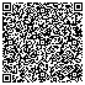 QR-код с контактной информацией организации ОП CGI School