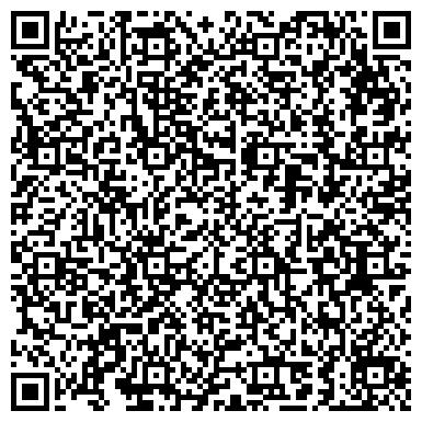 """QR-код с контактной информацией организации Студия ландшафтного дизайна """"Зеленый остров"""""""