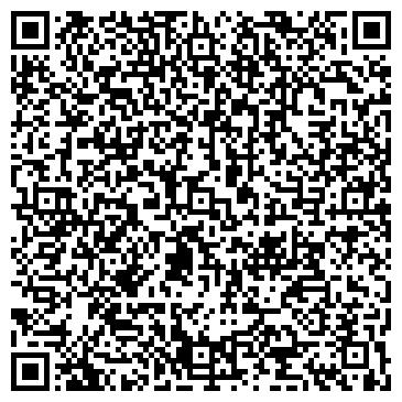 QR-код с контактной информацией организации Консультации на Таро