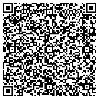 QR-код с контактной информацией организации ООО Ахха