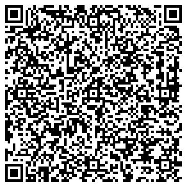 QR-код с контактной информацией организации ТОО DIA GLOBAL ACADEMY