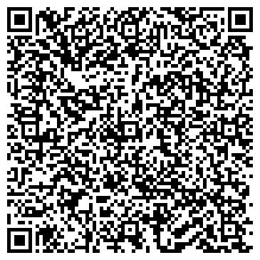 """QR-код с контактной информацией организации Салон Красоты """" Сан"""", ип"""