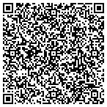 QR-код с контактной информацией организации ООО Симпатио-мебель