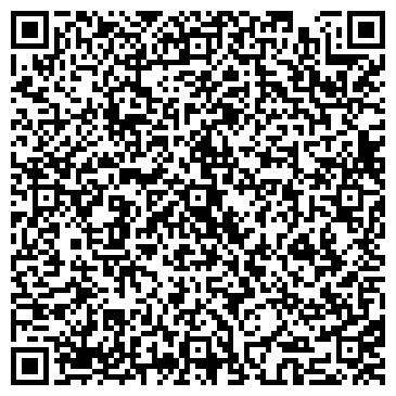 QR-код с контактной информацией организации RaZoomPrint