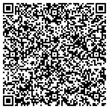 QR-код с контактной информацией организации ООО Днепрофинком