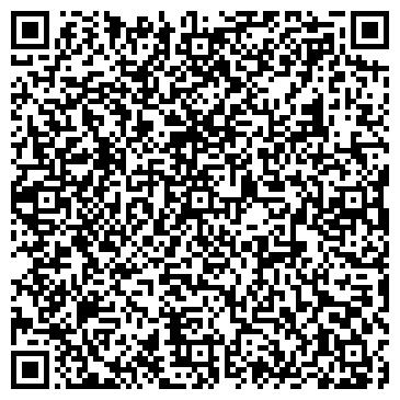 QR-код с контактной информацией организации ООО AGRO PARTS