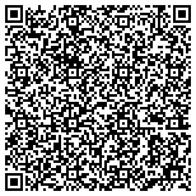 """QR-код с контактной информацией организации ООО Центр косметологии """"Силуэт"""""""