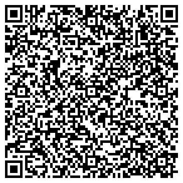 QR-код с контактной информацией организации База отдыха Березка