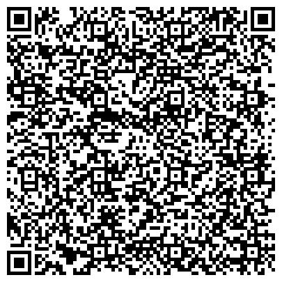 QR-код с контактной информацией организации Городской центр недвижимости г. Луховицы