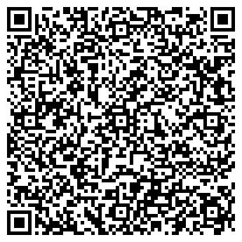 QR-код с контактной информацией организации ОП ВидеоАларм