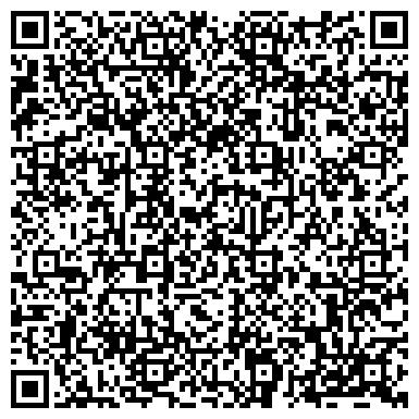 QR-код с контактной информацией организации «Оптовая база Герметик Центр»