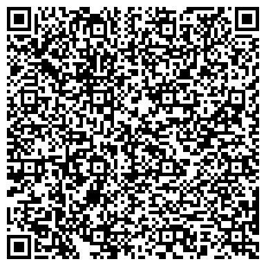 QR-код с контактной информацией организации Alfa Gravity Club