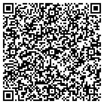 QR-код с контактной информацией организации Хаус Мастер, ИП