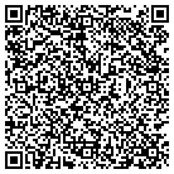 QR-код с контактной информацией организации ООО АнтиОчки