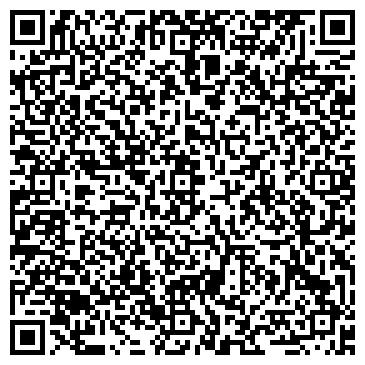 """QR-код с контактной информацией организации БО """"Международный Благотворительный Фонд """"Давай поможем"""""""
