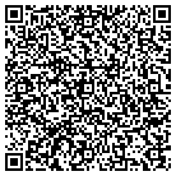 """QR-код с контактной информацией организации ИП """"Мир стекла"""""""