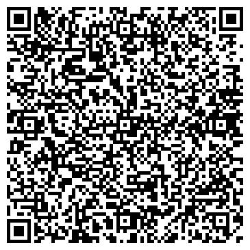 QR-код с контактной информацией организации SplitGost