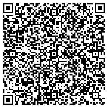 QR-код с контактной информацией организации ООО СК ОВЕРХОЛ УКРАИНА