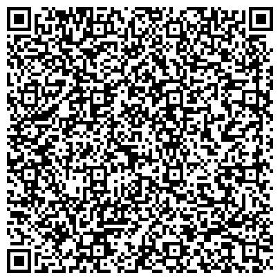 QR-код с контактной информацией организации Церковь христиан Адвентистов Седьмого Дня