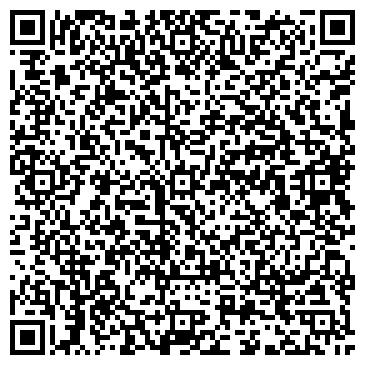 QR-код с контактной информацией организации ООО ТимерТех Групп