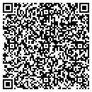 QR-код с контактной информацией организации ООО TOPTEC