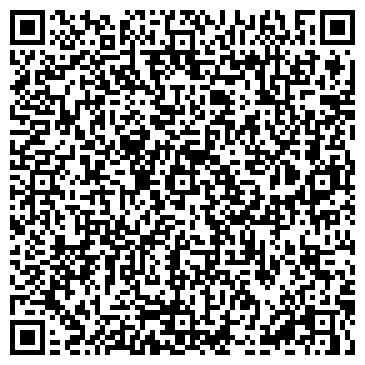 QR-код с контактной информацией организации СК Терминал