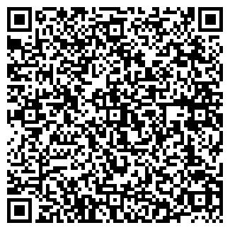 QR-код с контактной информацией организации ООО Q-SEO