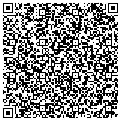 QR-код с контактной информацией организации ГКУ МО Орехово-Зуевский центр занятости населения