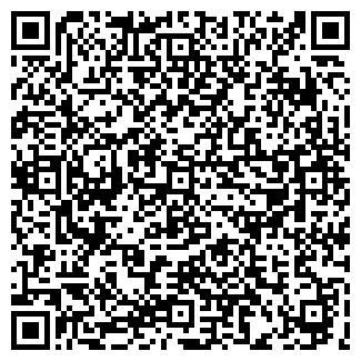 QR-код с контактной информацией организации ЮЖНЫЙ ДВОР