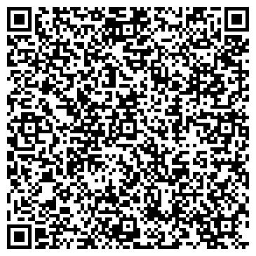 QR-код с контактной информацией организации ООО Ваннов